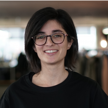 Manuela Almeida
